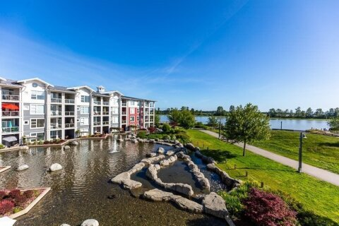 Condo for sale at 4600 Westwater Dr Unit 212 Richmond British Columbia - MLS: R2513057
