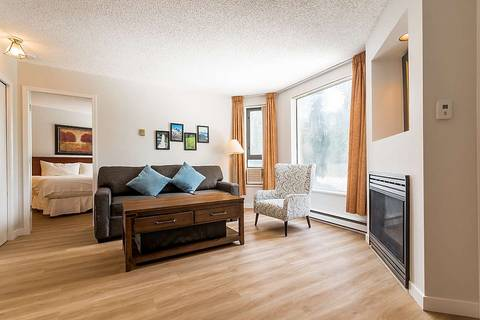 Condo for sale at 4809 Spearhead Dr Unit 212 Whistler British Columbia - MLS: R2415539