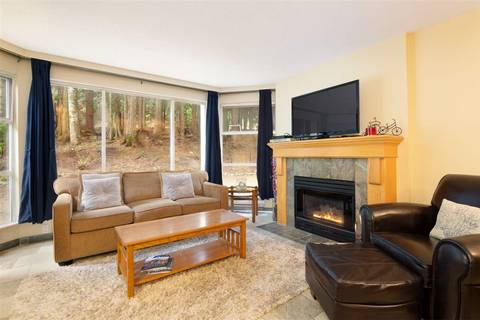 Condo for sale at 4910 Spearhead Dr Unit 212 Whistler British Columbia - MLS: R2366679