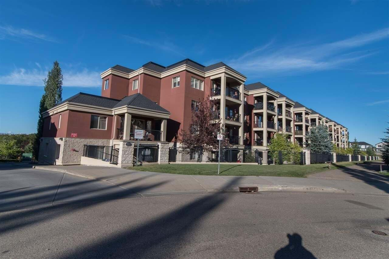 Condo for sale at 501 Palisades Wy Unit 212 Sherwood Park Alberta - MLS: E4213762