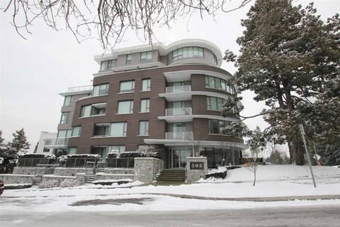 Condo for sale at 505 30th Ave W Unit 212 Vancouver British Columbia - MLS: R2428347