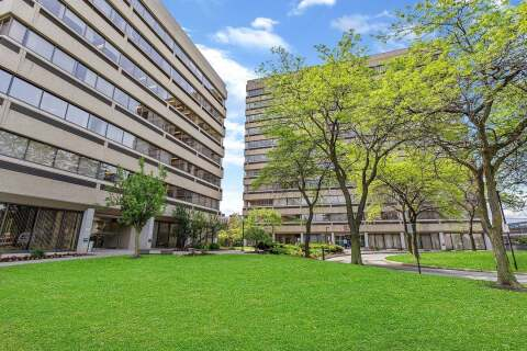 Commercial property for lease at 515 Consumers Rd Apartment 212 Toronto Ontario - MLS: C4867686