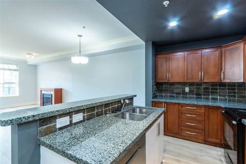 Condo for sale at 5430 201 St Unit 212 Langley British Columbia - MLS: R2416590