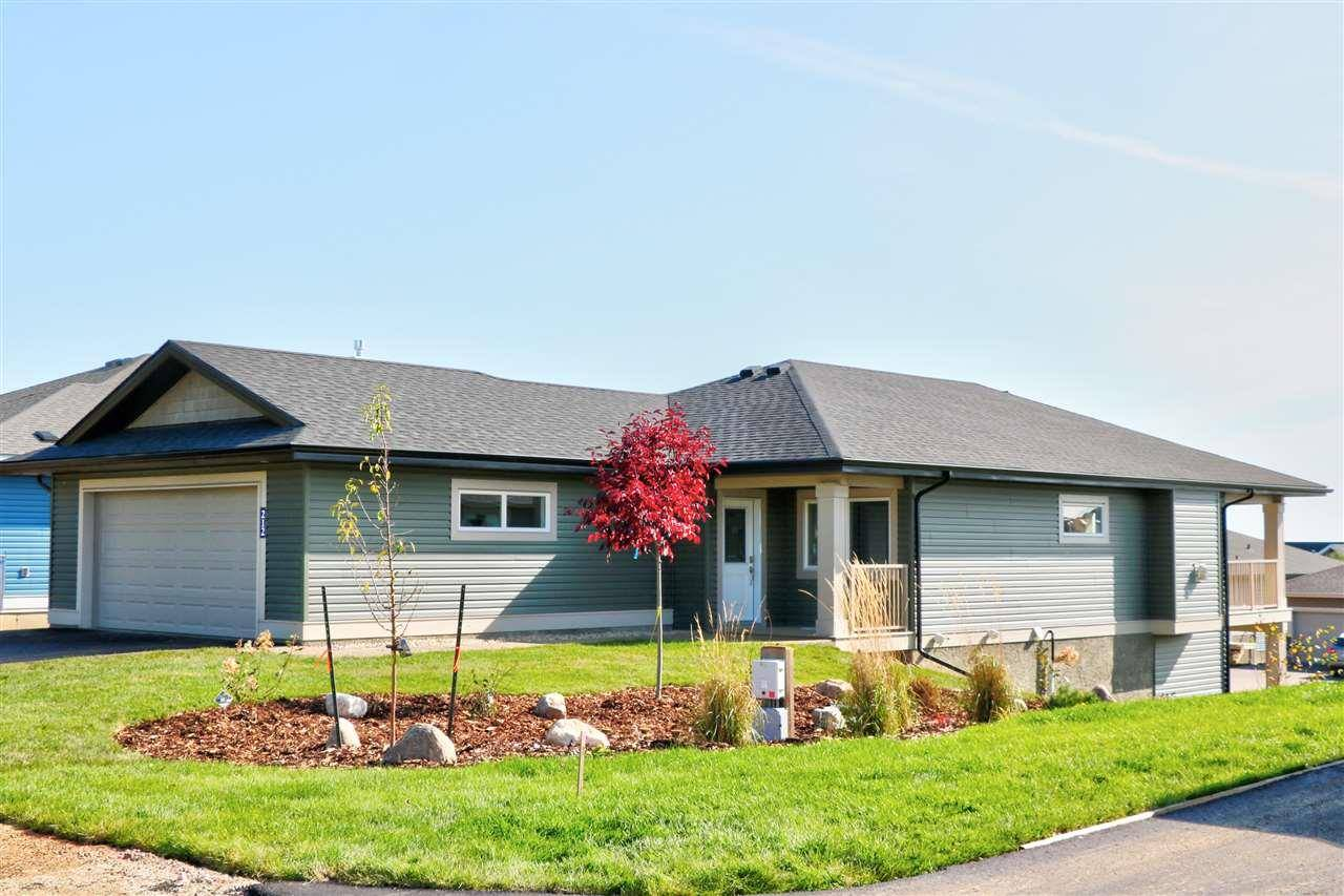 House for sale at 55101 Ste Anne Tr Unit 212 Rural Lac Ste. Anne County Alberta - MLS: E4116369
