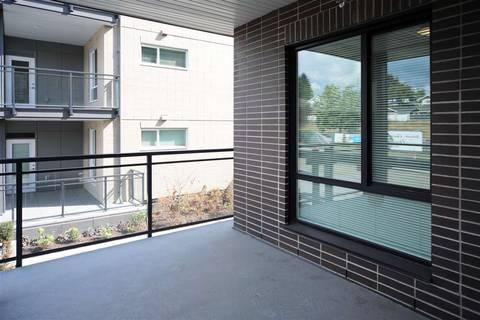 Condo for sale at 615 3rd St E Unit 212 North Vancouver British Columbia - MLS: R2421547