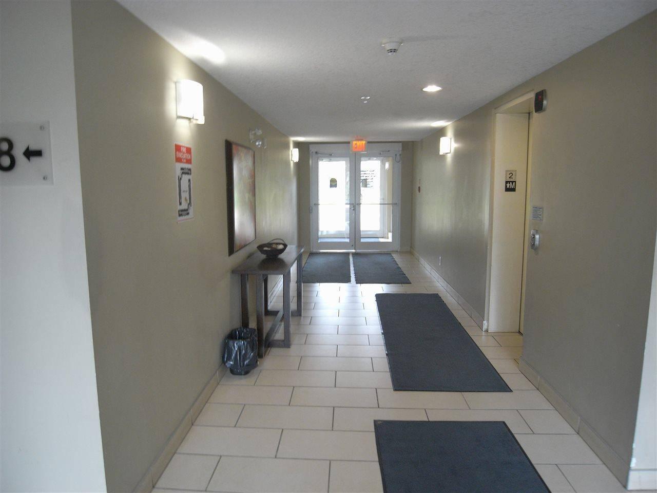 Condo for sale at 6315 135 Ave Nw Unit 212 Edmonton Alberta - MLS: E4169104