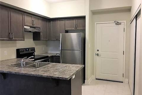 Apartment for rent at 640 Sauve St Unit 212 Milton Ontario - MLS: W4586612