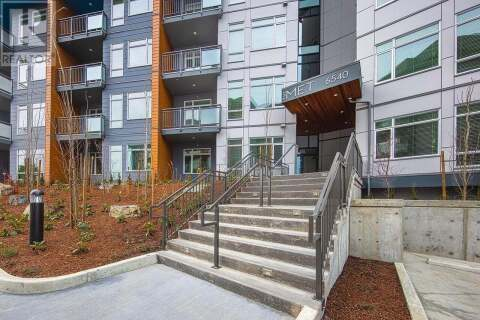Condo for sale at 6540 Metral  Unit 212 Nanaimo British Columbia - MLS: 825046