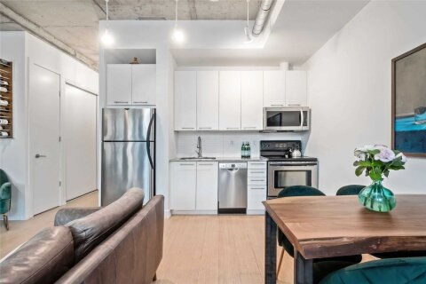 Condo for sale at 66 Portland St Unit 212 Toronto Ontario - MLS: C5055106
