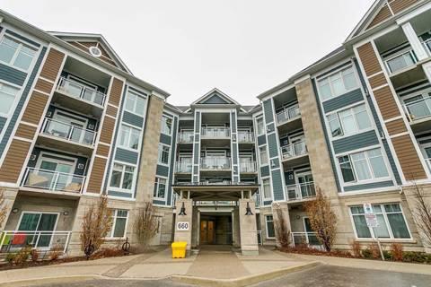 Condo for sale at 660 Gordon St Unit 212 Whitby Ontario - MLS: E4728152