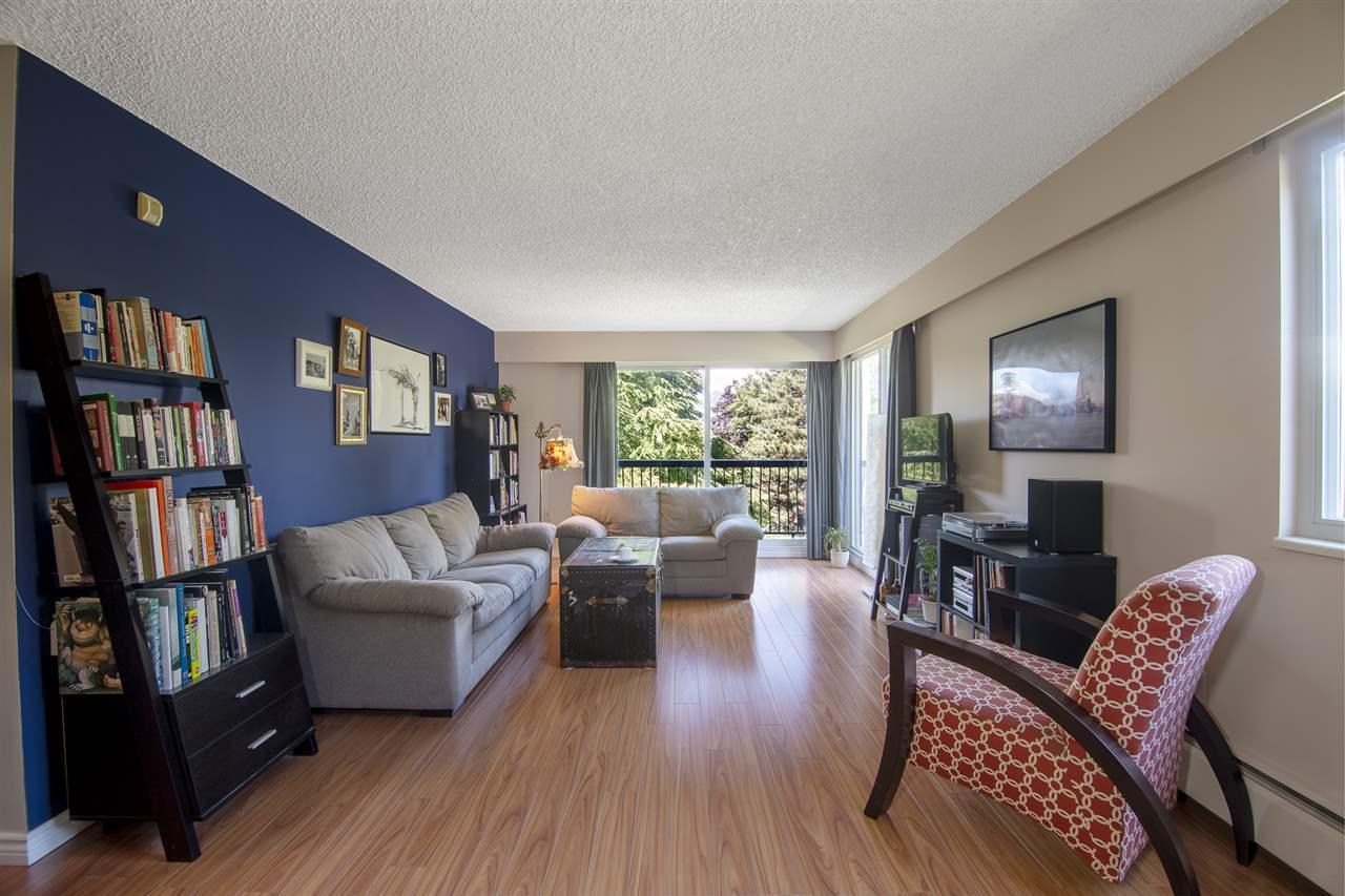 Buliding: 680 East 5th Avenue, Vancouver, BC