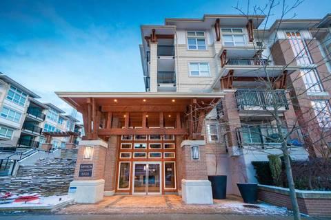Condo for sale at 6828 Eckersley Rd Unit 212 Richmond British Columbia - MLS: R2427168
