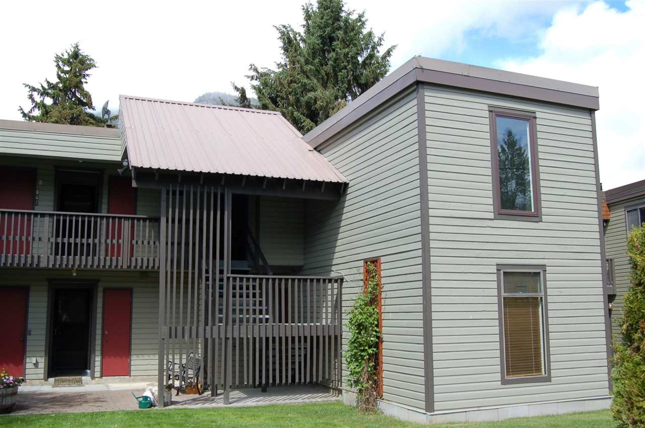 Sold: 212 - 6850 Crabapple Drive, Whistler, BC