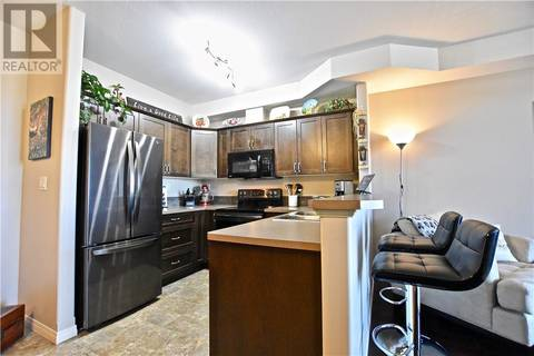 Condo for sale at 69 Ironstone Dr Unit 212 Red Deer Alberta - MLS: ca0169673