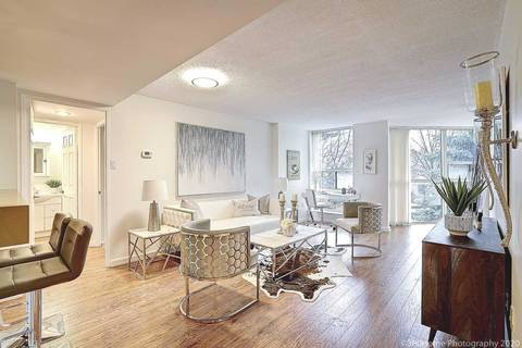 Condo for sale at 701 King St Unit #212 Toronto Ontario - MLS: C4731110