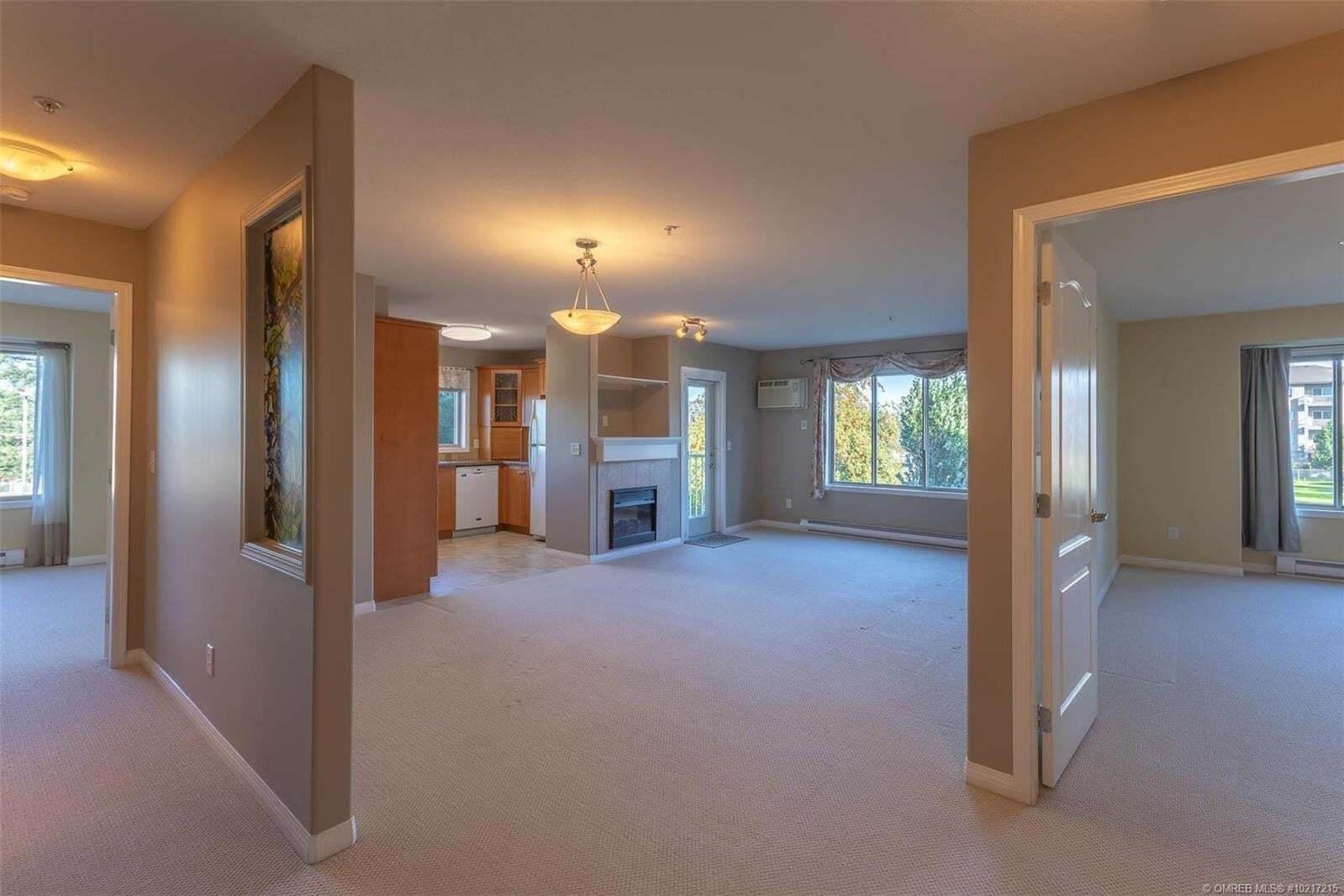 Condo for sale at 710 Rutland Rd North Unit 212 Kelowna British Columbia - MLS: 10217215