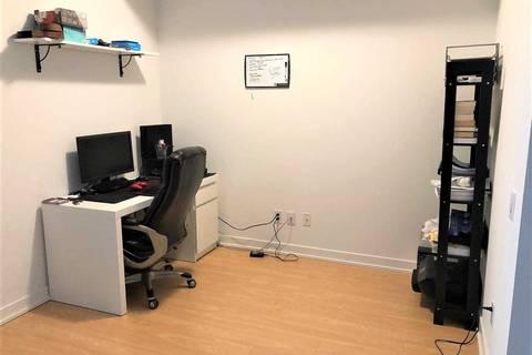 Apartment for rent at 72 Esther Shiner Blvd Unit 212 Toronto Ontario - MLS: C4379602