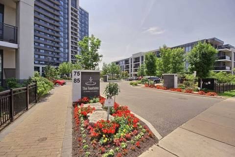 Condo for sale at 75 North Park Rd Unit 212 Vaughan Ontario - MLS: N4514322
