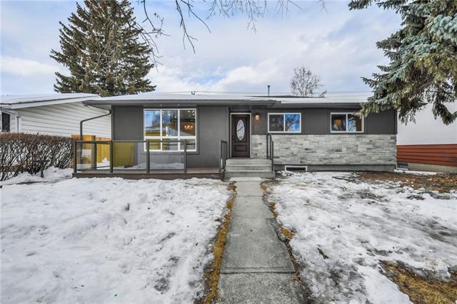 Sold: 212 78 Avenue Southeast, Calgary, AB