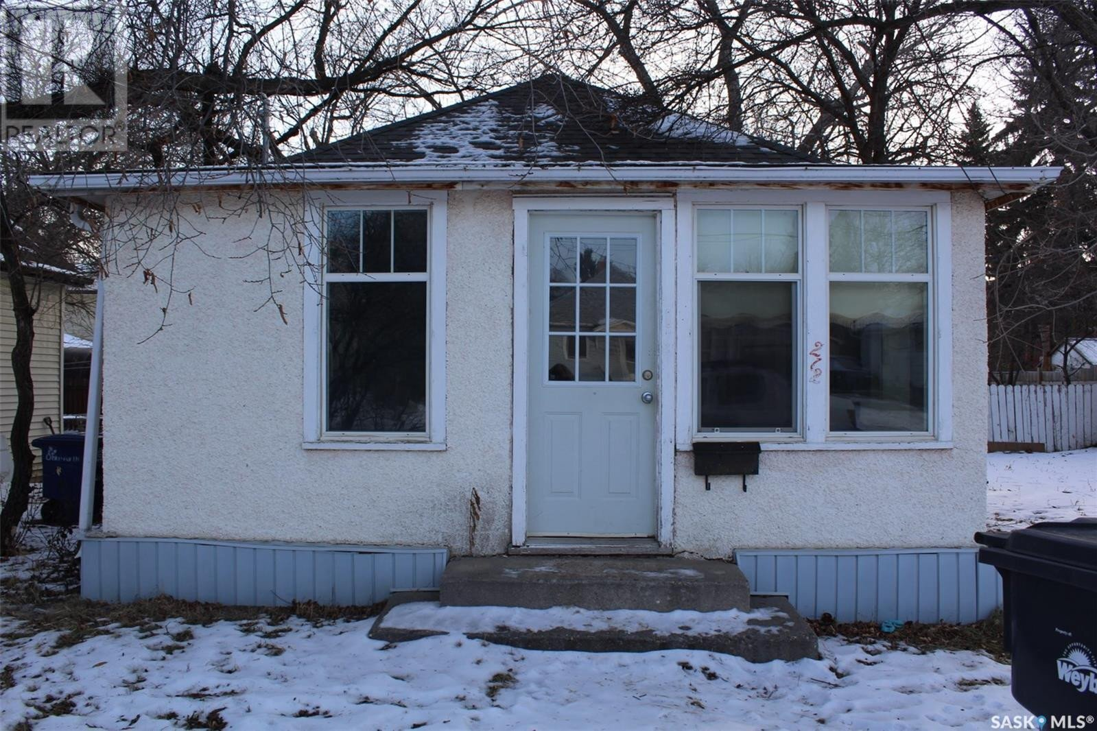 House for sale at 212 7th St Weyburn Saskatchewan - MLS: SK838930