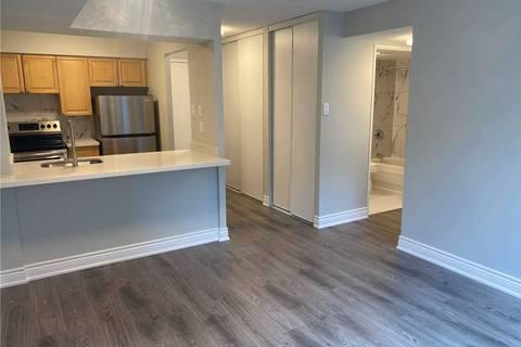 Apartment for rent at 80 St Patrick St Unit 212 Toronto Ontario - MLS: C4694246