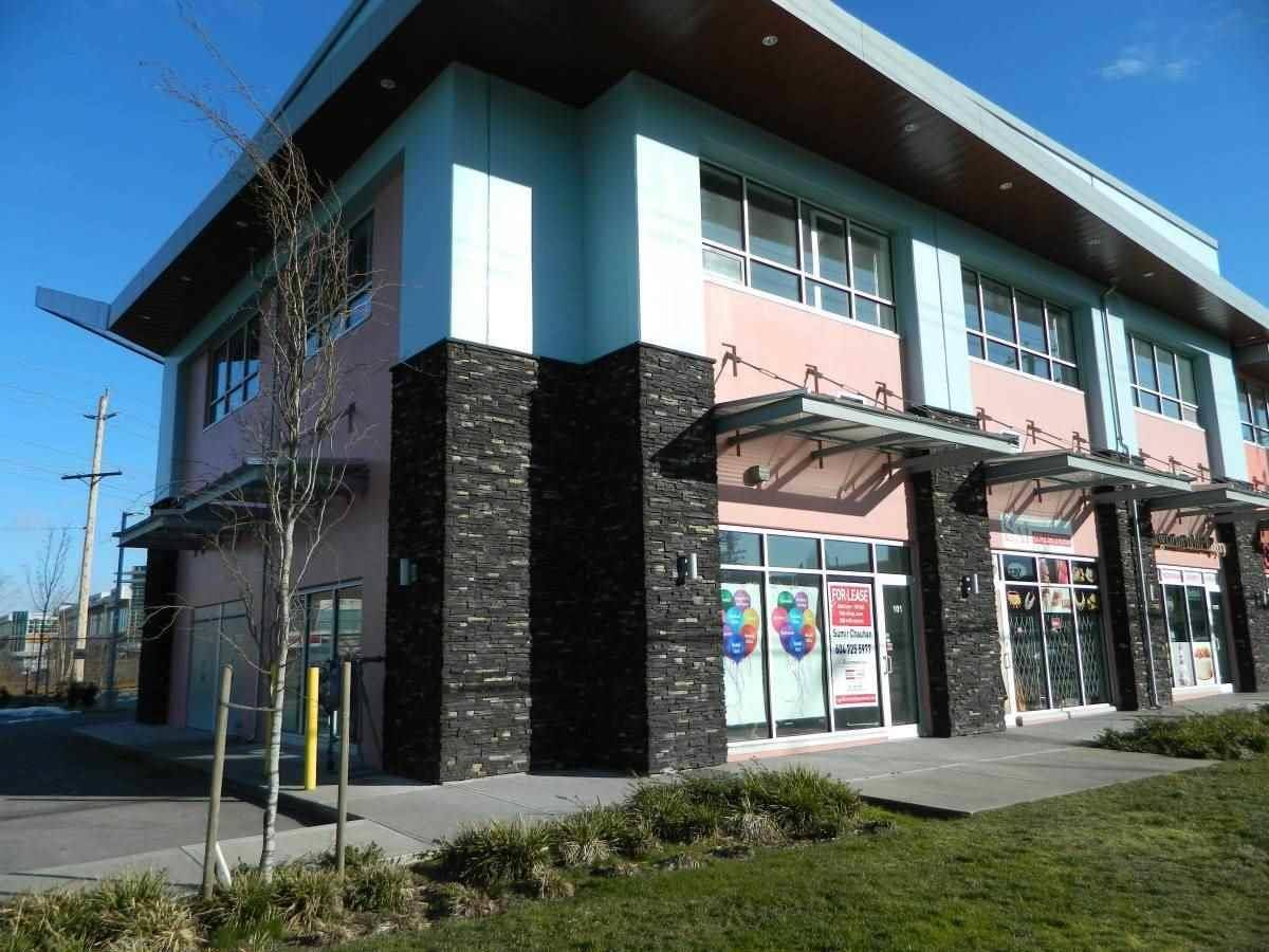 Commercial property for lease at 8028 128 St Apartment 212 Surrey British Columbia - MLS: C8030468