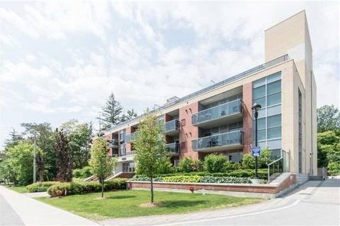 Apartment for rent at 8302 Islington Ave Unit 212 Vaughan Ontario - MLS: N4732740