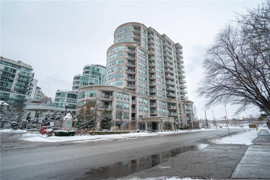 Condo for sale at 88 Palace Pier Ct Unit 212 Etobicoke Ontario - MLS: H4068887