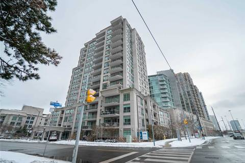 Condo for sale at 88 Palace Pier Ct Unit #212 Toronto Ontario - MLS: W4647683