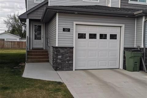 Townhouse for sale at 940 Bradley St Unit 212 Moose Jaw Saskatchewan - MLS: SK795587