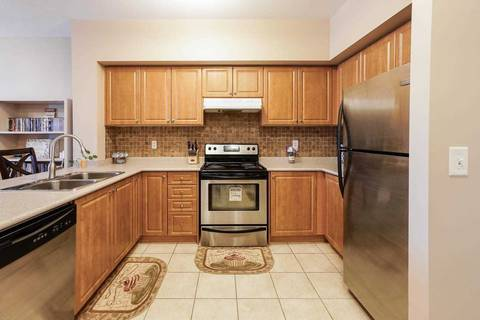 Condo for sale at 9471 Jane St Unit 212 Vaughan Ontario - MLS: N4737730