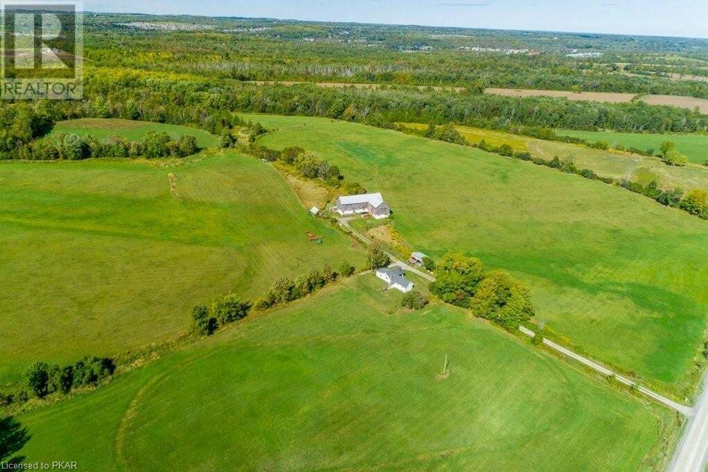 House for sale at 212 9th Line Douro-dummer Ontario - MLS: 240924