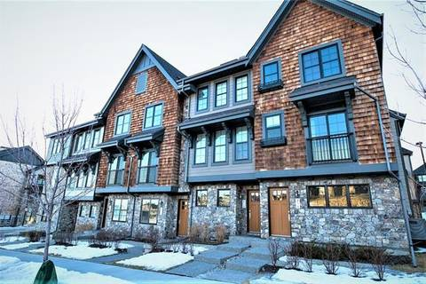Townhouse for sale at 212 Ascot Circ Southwest Calgary Alberta - MLS: C4282382