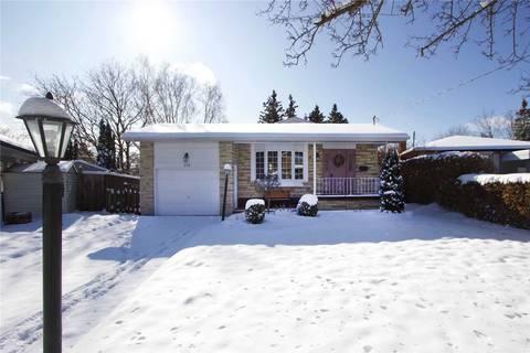 House for sale at 212 Ascot Ct Oshawa Ontario - MLS: E4633258