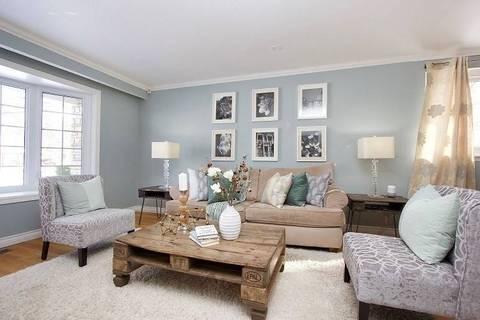 House for sale at 212 Ascot Ct Oshawa Ontario - MLS: E4642277