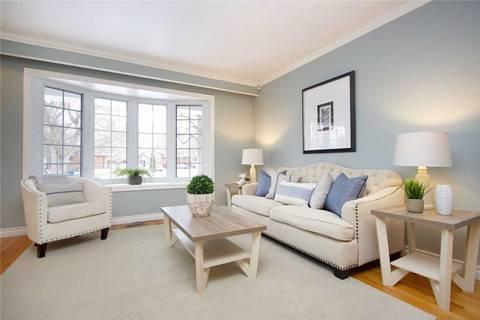 House for sale at 212 Ascot Ct Oshawa Ontario - MLS: E4697365