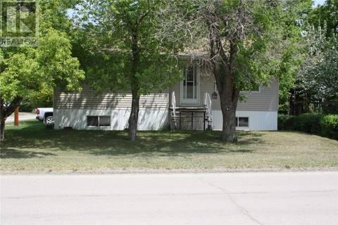 House for sale at 212 Assiniboia Ave Stoughton Saskatchewan - MLS: SK805700