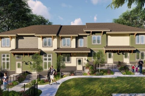 Townhouse for sale at 212 Auburn Meadows Manr SE Calgary Alberta - MLS: A1035799