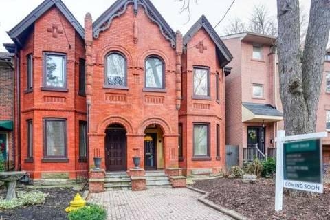 Townhouse for sale at 212 Berkeley St Toronto Ontario - MLS: C4662719