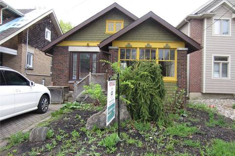 House for sale at 212 Bernard Ave London Ontario - MLS: X4415879
