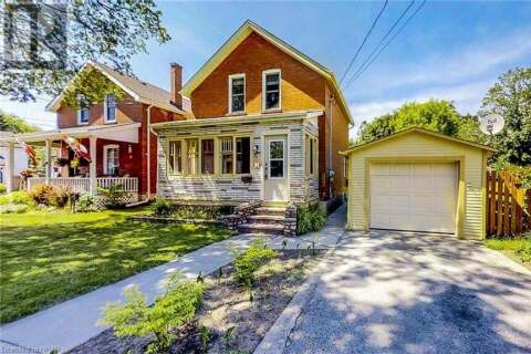 House for sale at 212 Blake St Cobourg Ontario - MLS: 246994