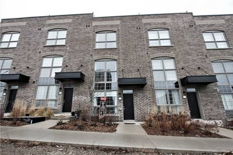 Townhouse for sale at 212 Brandon Ave Toronto Ontario - MLS: W4414310