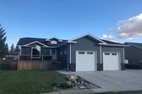 House for sale at 212 Brome St Yellow Grass Saskatchewan - MLS: SK785659