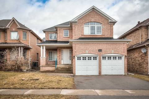 House for sale at 212 Canyon Hill Ave Richmond Hill Ontario - MLS: N4728441