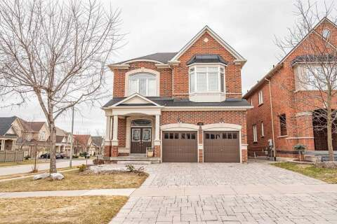 House for sale at 212 Carrier Cres Vaughan Ontario - MLS: N4859654