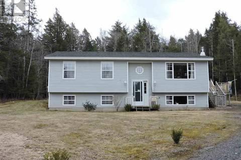 House for sale at 212 Charlie Ln Pine Grove Nova Scotia - MLS: 201906758