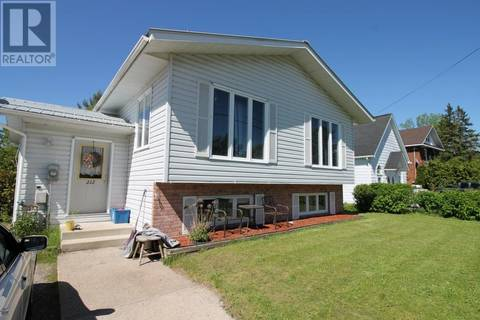 House for sale at 212 Church St Echo Bay Ontario - MLS: SM125922