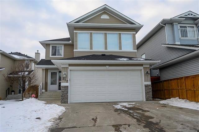 212 Citadel Meadow Bay Northwest Calgary For Sale