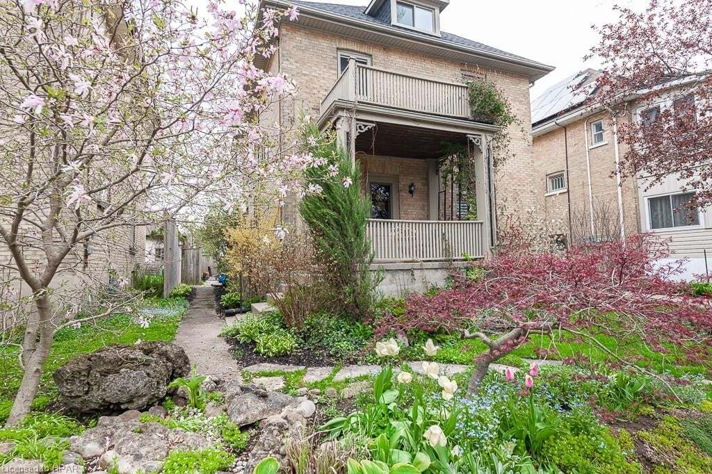House for sale at 212 Cobourg St Stratford Ontario - MLS: 30807529