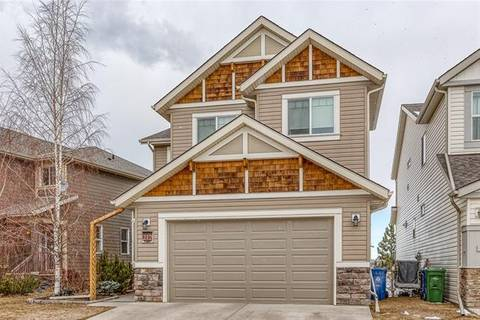 House for sale at 212 Copperpond Circ Southeast Calgary Alberta - MLS: C4290670